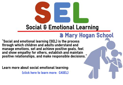 Social Emotional Learning - Learn More!