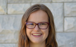 Greta Hardy-Mittell Advances to Final Round of 2018 US Presidential Scholars Competition
