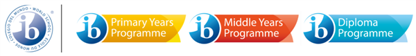 IB World and Program Logos