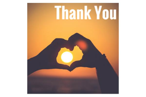 New ACSD Gratitude Pages on our Website