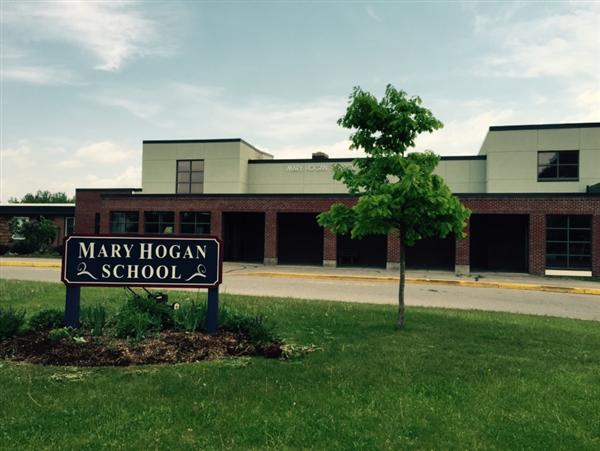 Mary Hogan School