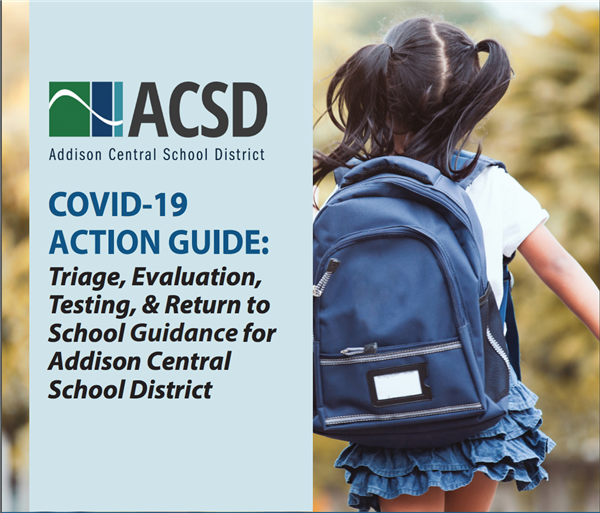 ACSD COVID-19 Action Guide