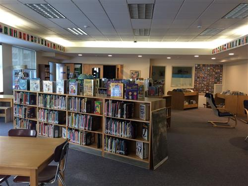 Salisbury School Library