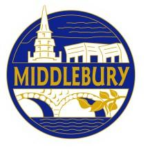 Town of Middlebury Logo